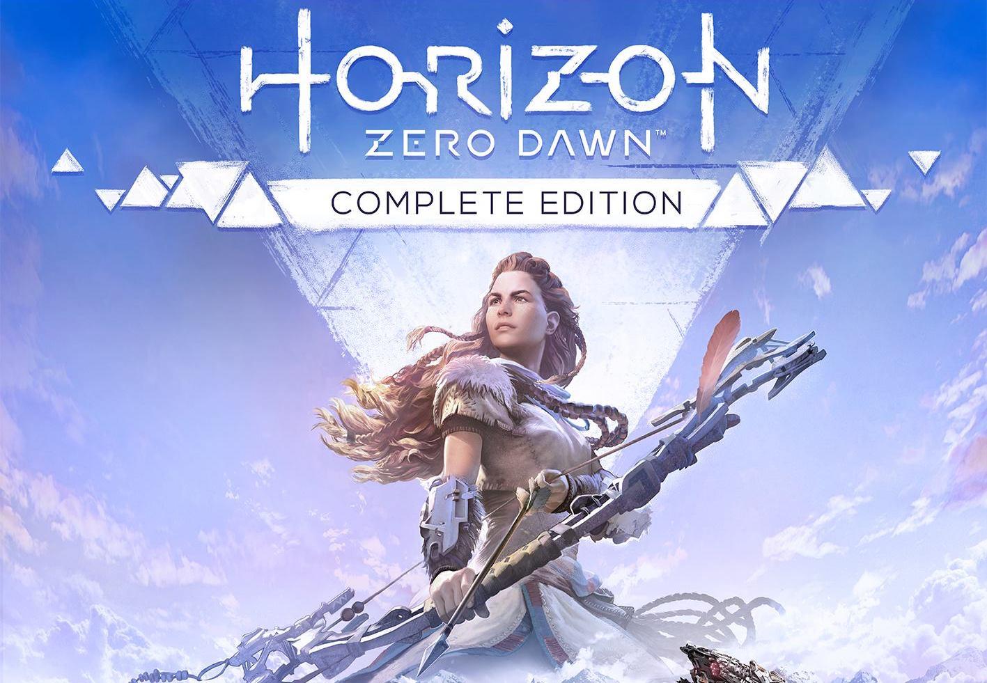 Horizon Zero Dawn: The Frozen Wilds è disponibile per PlayStation 4