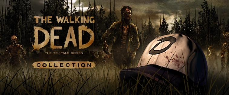 The Walking Dead di Telltale Games torna su PS4 e Xbox One con grafica aggiornata