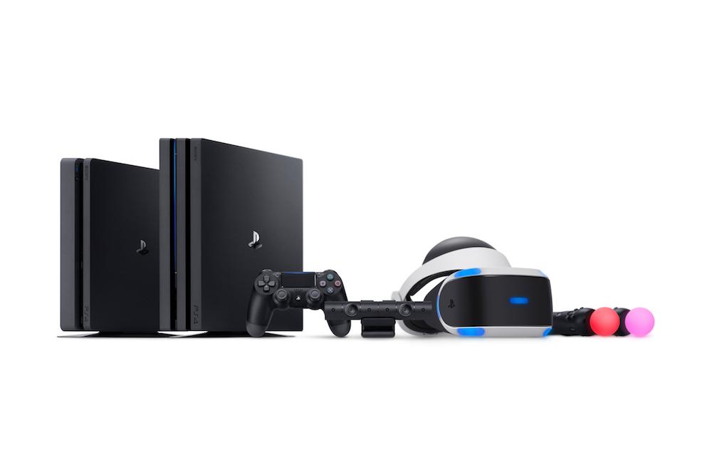 PlayStation 4 ha superato i 70 milioni di unità vendute