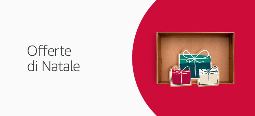 Regali di Natale: i videogiochi in offerta su Amazon