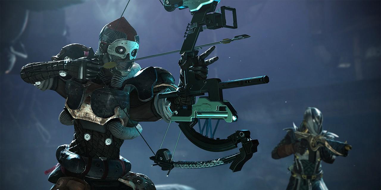 Destiny 2: l'espansione I Rinnegati si presenta in immagini e video