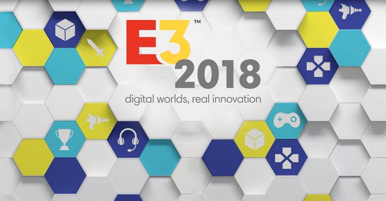 E3 2018: ecco le date e gli orari di tutte le conferenze