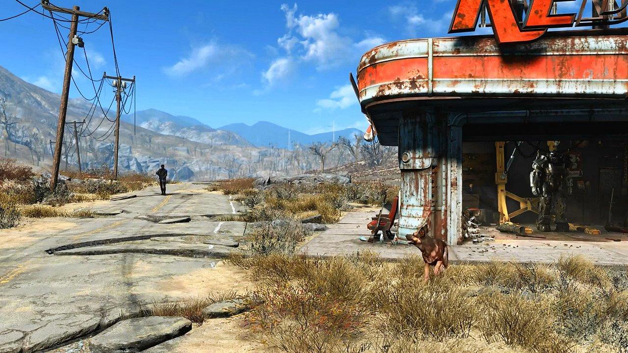 Fallout 5 sarà esclusivamente singleplayer, assicura Todd Howard