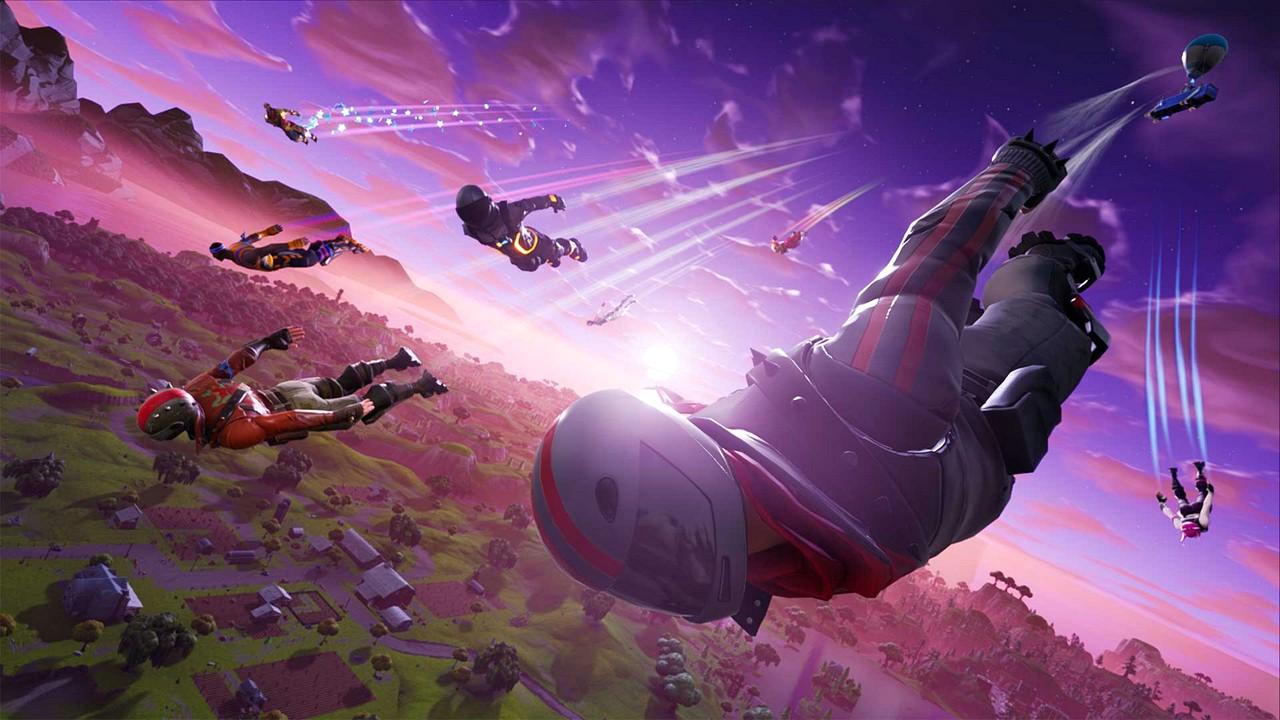 Fortnite, arrivano novità per gameplay ed endgame