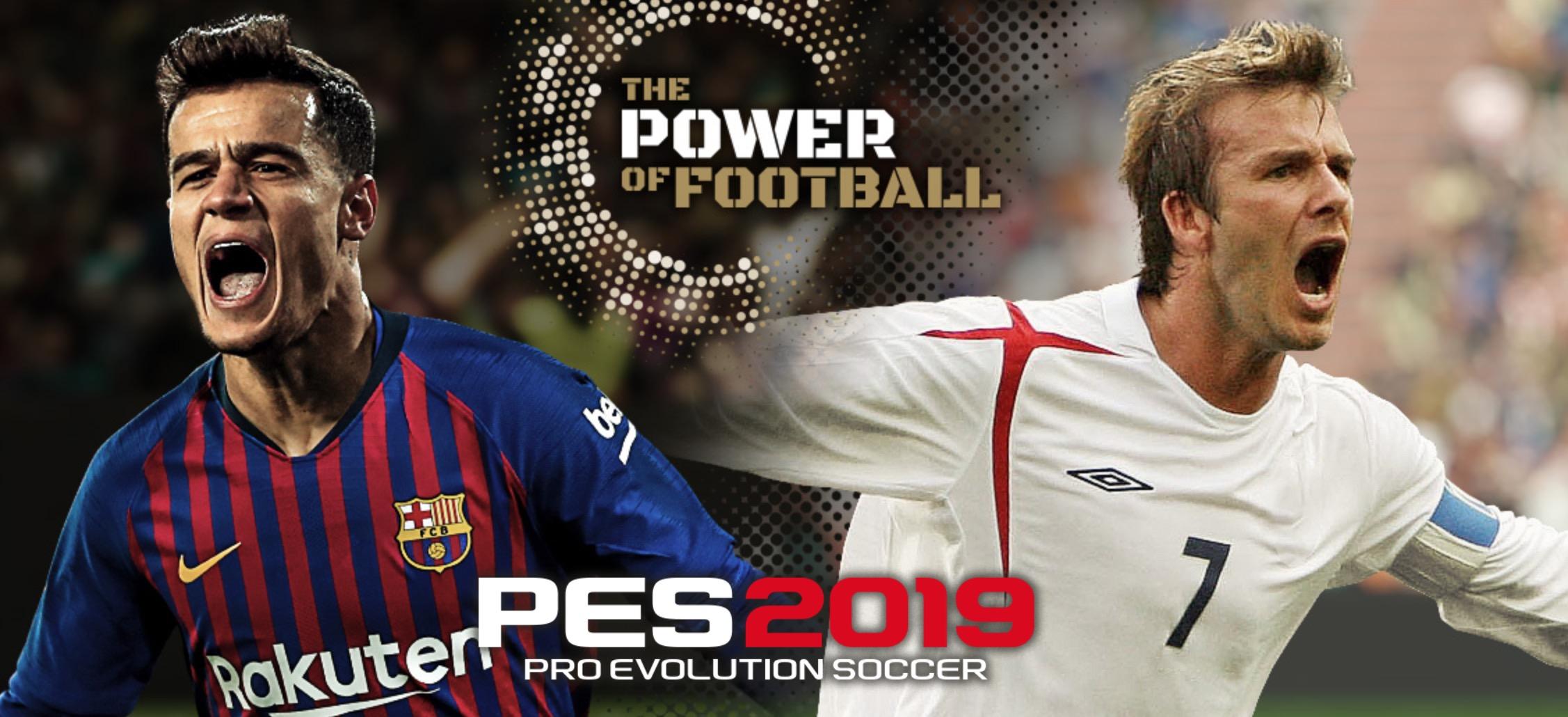 PES 2019, nuovo trailer: le novità del gameplay all'E3 2018
