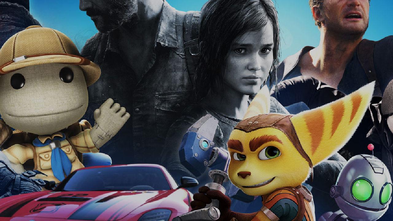 Sony annuncia la collana PlayStation Hits: i migliori giochi PS4 a 19,99 euro
