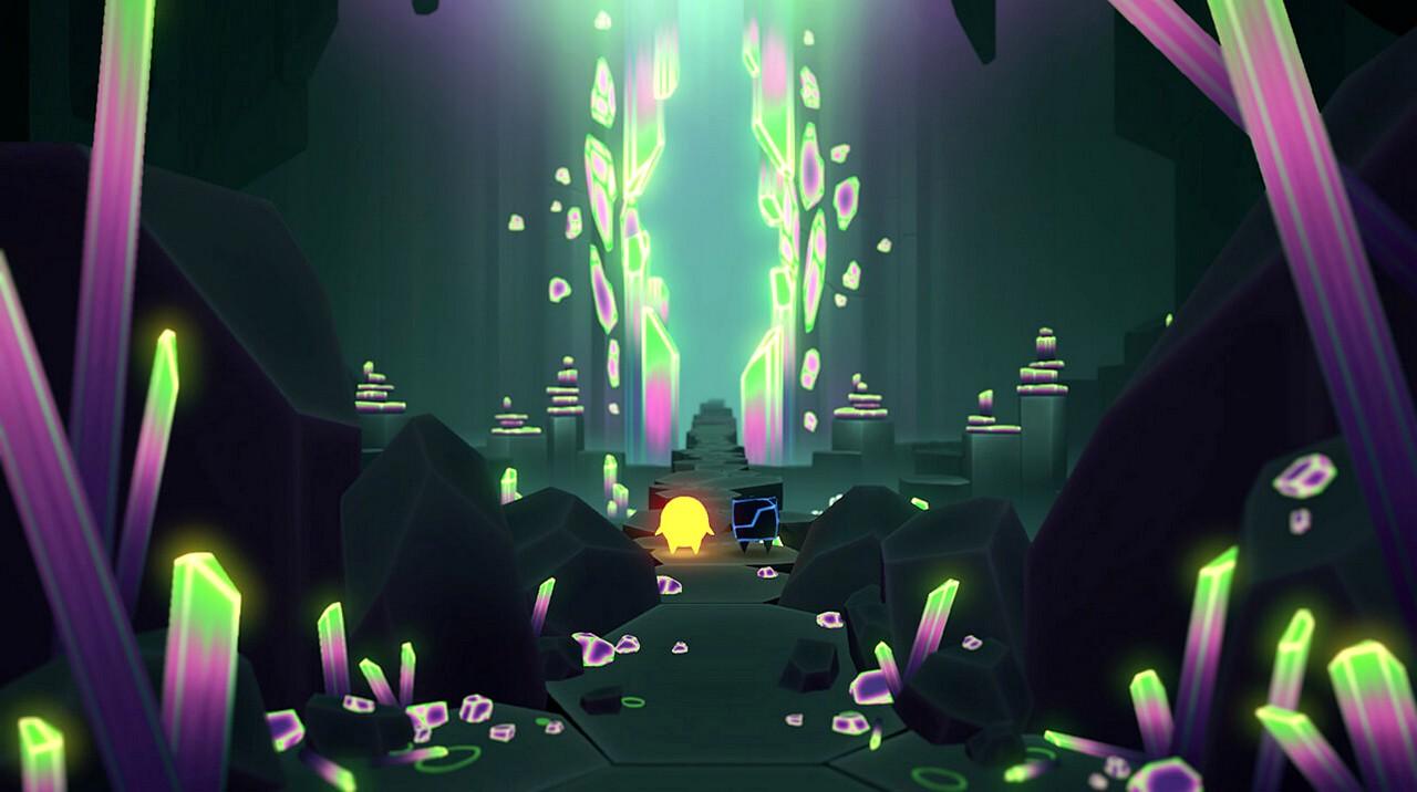 Pode è disponibile su Nintendo Switch: ecco le immagini e il video di lancio