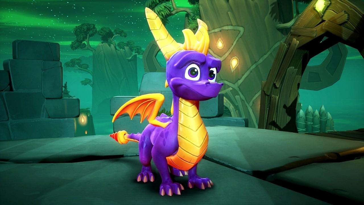 Spyro: Reignited Trilogy – nuovo video confronto con la trilogia originaria