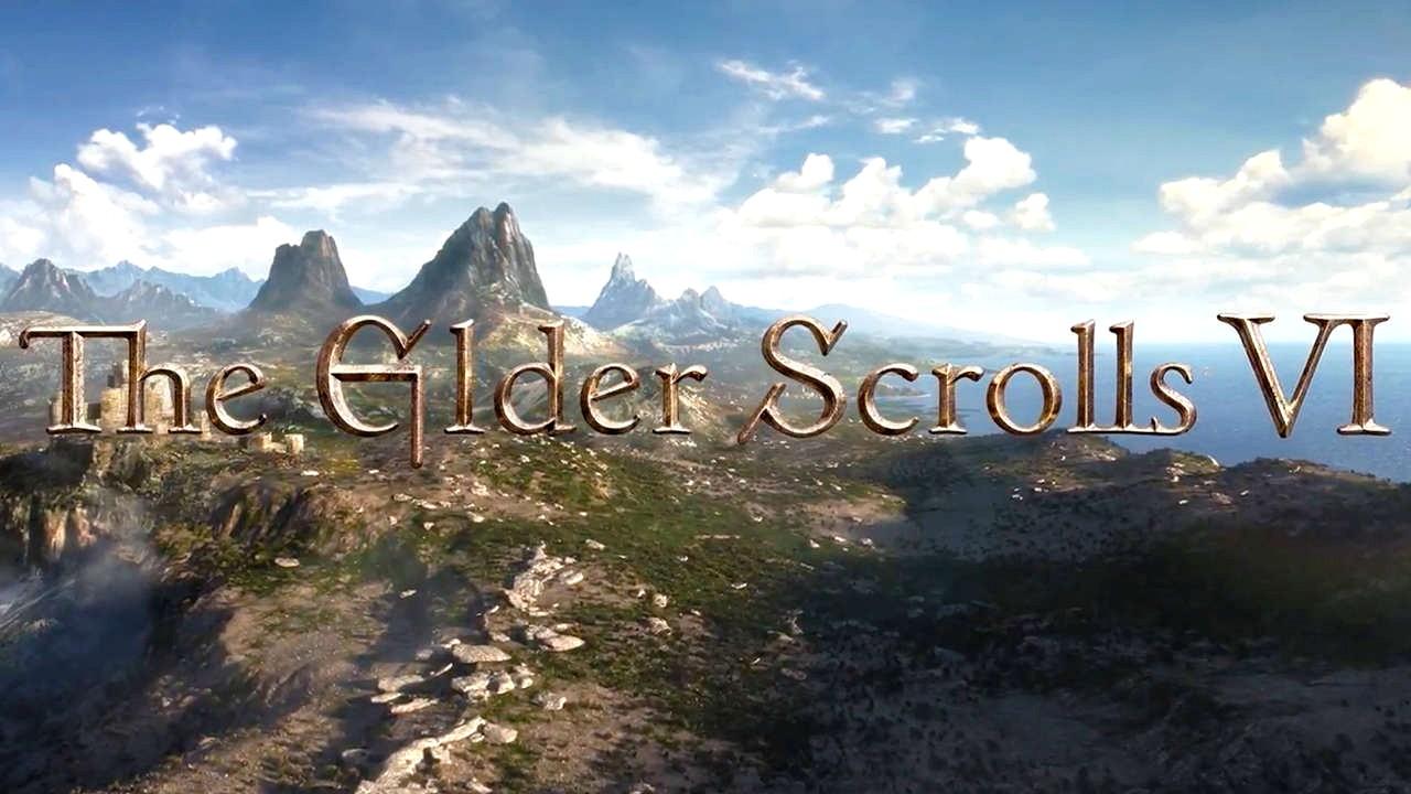 The Elder Scrolls VI: Todd Howard conosce già la data di uscita