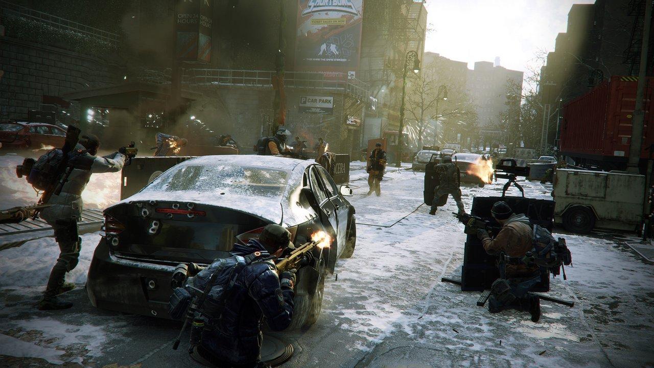 Tom Clancy's The Division: nuove sfide e ricompense con l'ultimo aggiornamento