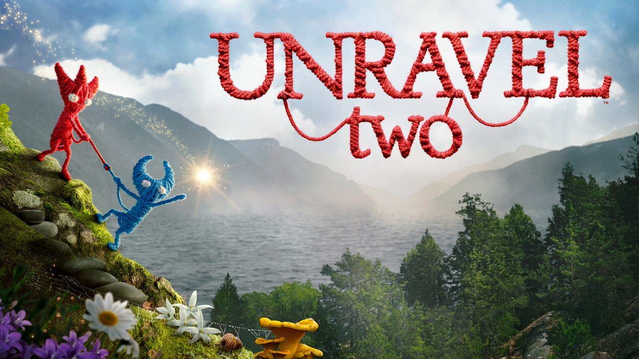Unravel Two: disponibile su PC, PS4 e Xbox One la demo con 10 ore di gioco