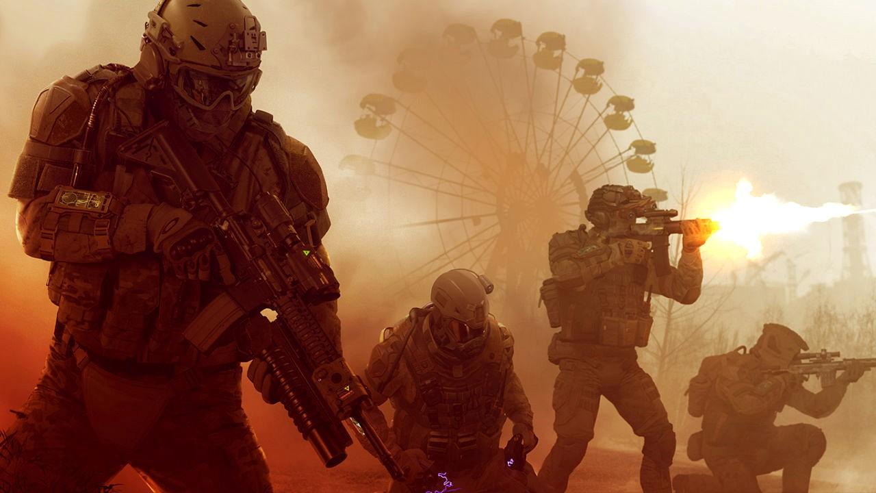 Warface: la versione Xbox One e PS4 del free-to-play di Crytek si presenta in foto e video