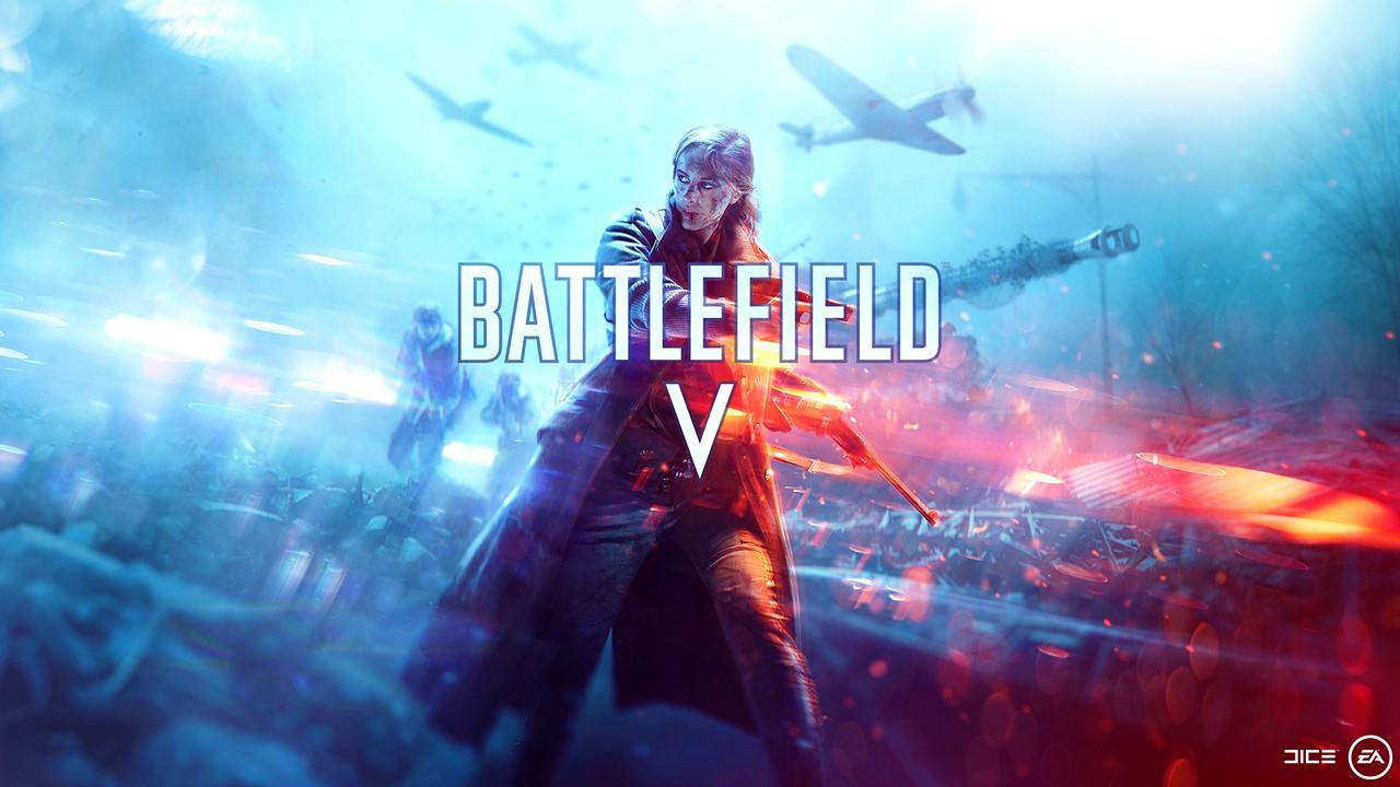 Battlefield V: EA DICE conferma, ci saranno 8 modalità multiplayer al lancio