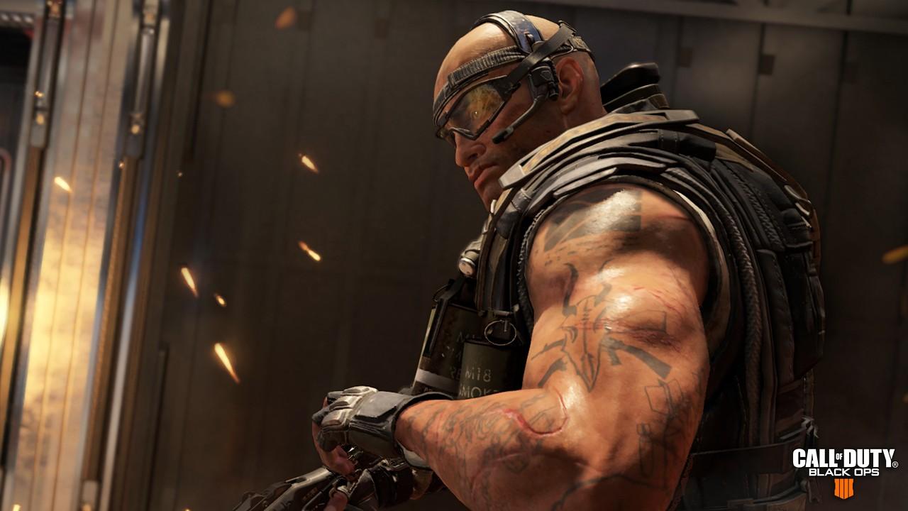 Call of Duty: Black Ops 4 – annunciate le date della Beta multiplayer