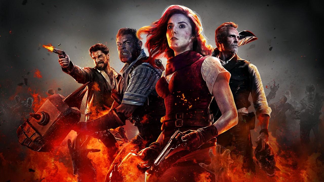 Call of Duty: Black Ops 4 – il nuovo video presenta la storia della modalità Zombie