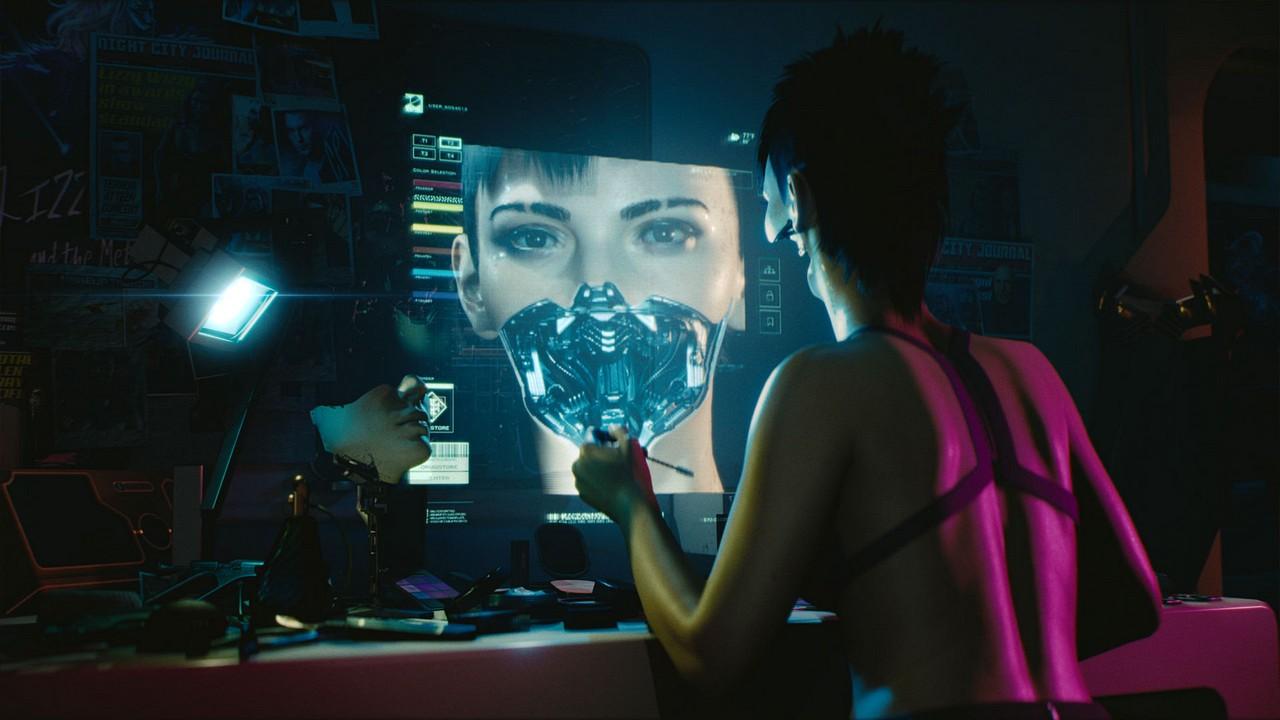 Cyberpunk 2077: CD Projekt spiega perchè avrà una visuale in prima persona