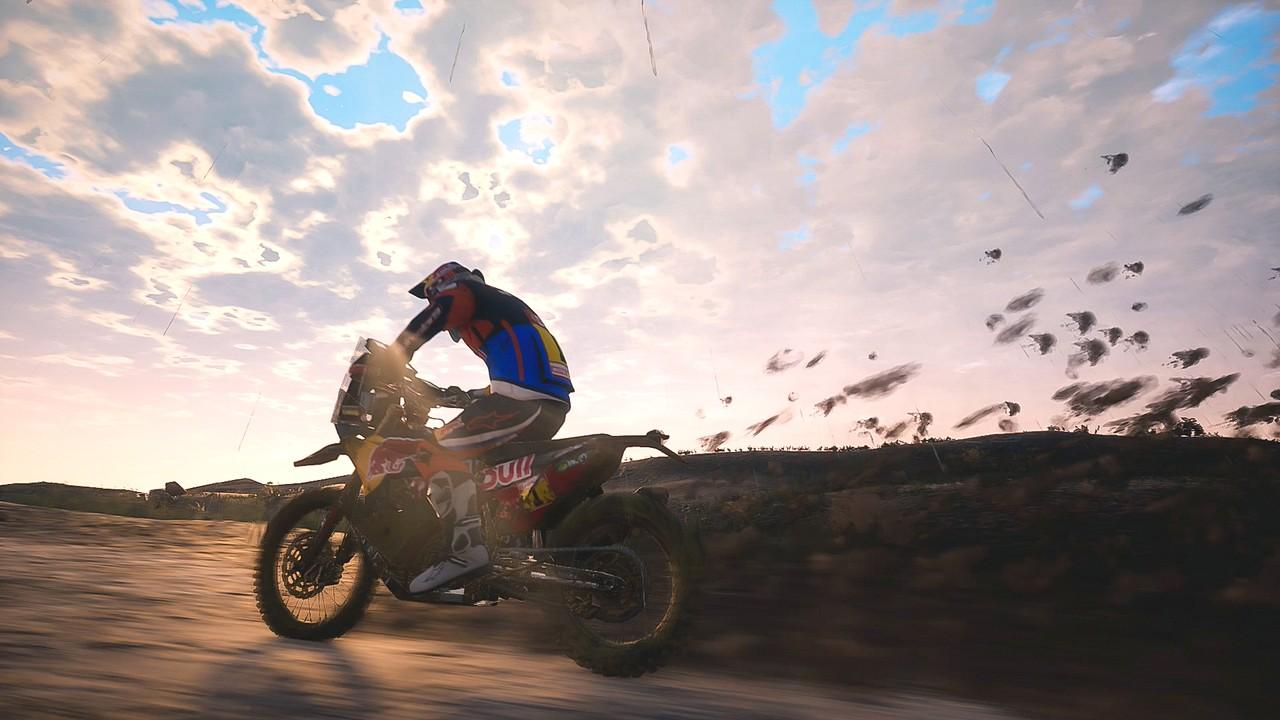 DAKAR 18: il nuovo video svela la data di uscita su PC, PS4 e Xbox One
