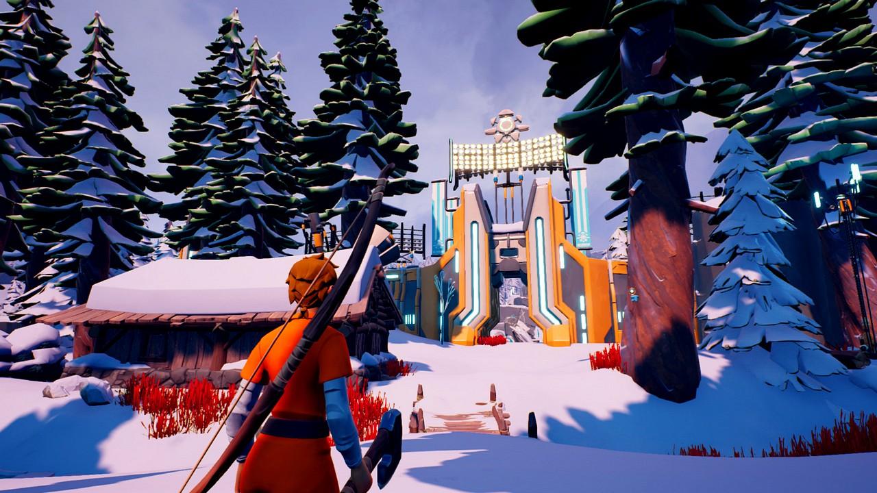 Darwin Project diventa free-to-play e sbarca su PC e Xbox One