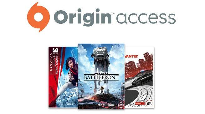 Origin Access Premier, accesso illimitato ai giochi PC EA