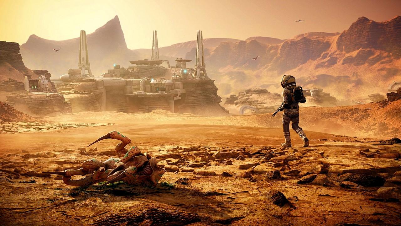Far Cry 5: A Spasso su Marte – il nuovo video svela la data di uscita