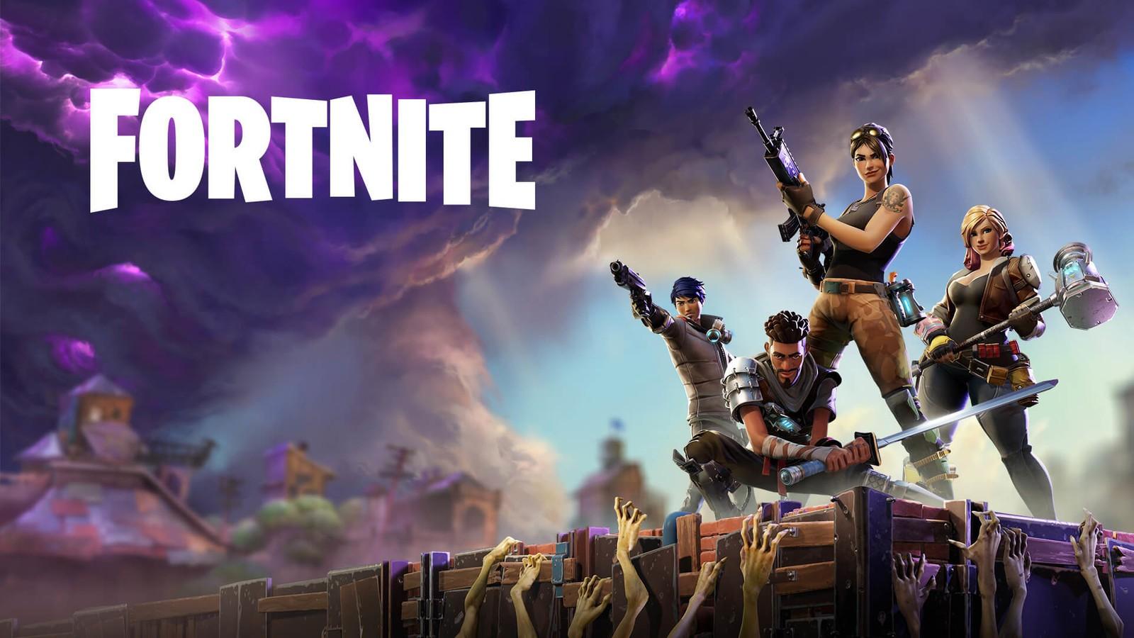 Xbox, nuovi Deals With Gold: c'è anche Fortnite
