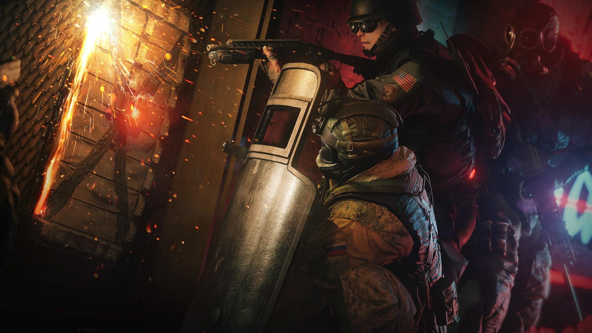 Rainbox Six Siege, Ubisoft bannerà chi usa un linguaggio tossico
