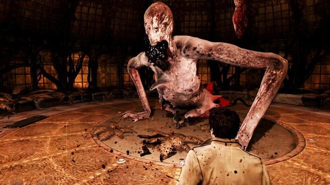 Silent Hill HD Collection e Homecoming ora retrocompatibili su Xbox One