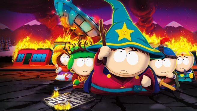 South Park: Il Bastone della Verità ha un'uscita su Nintendo Switch