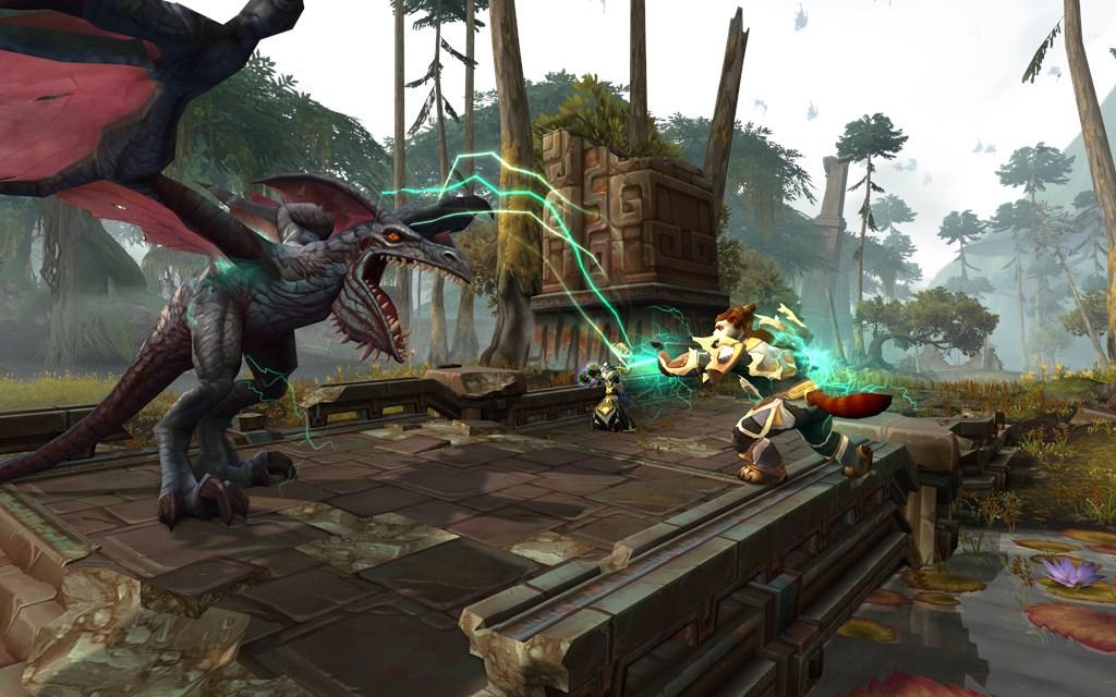 World of Warcraft, arriva la pre-patch di Battle for Azeroth