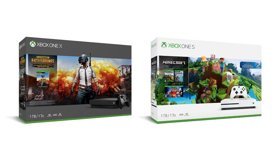 PUBG spopola su Xbox One e vede un nuovo bundle