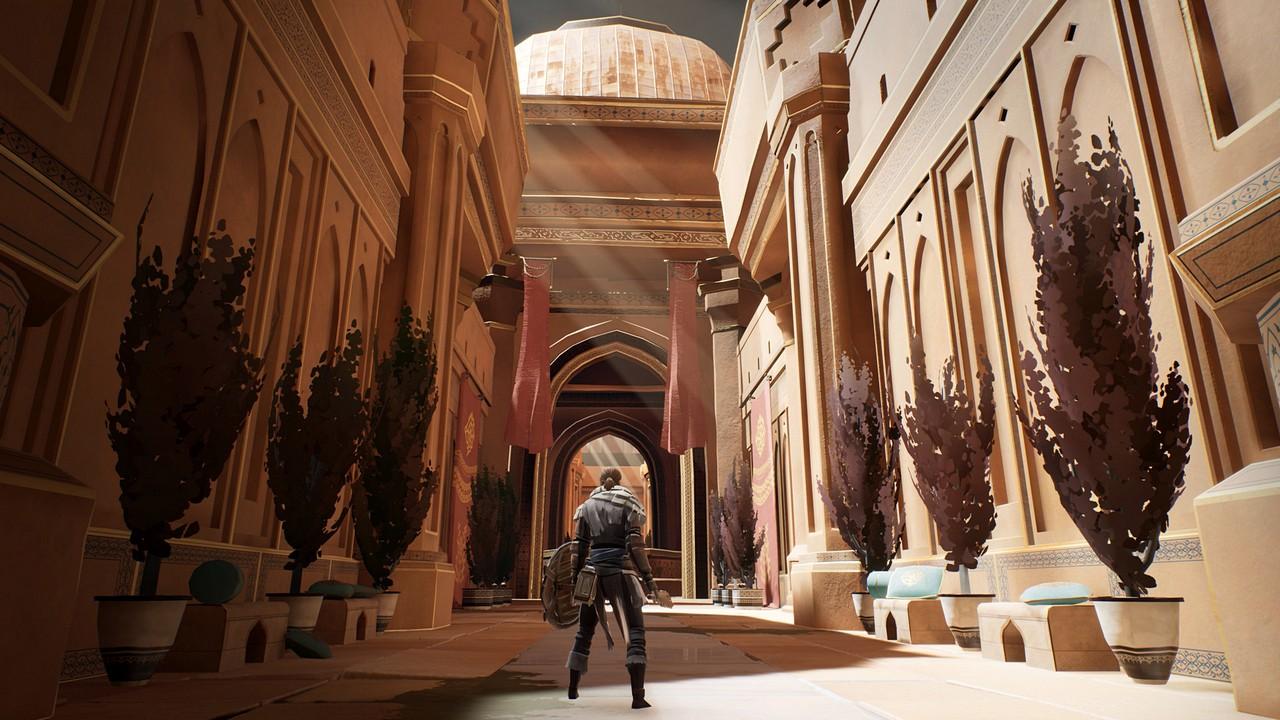 Ashen: personaggi, nemici e ambientazioni nel video della Gamescom