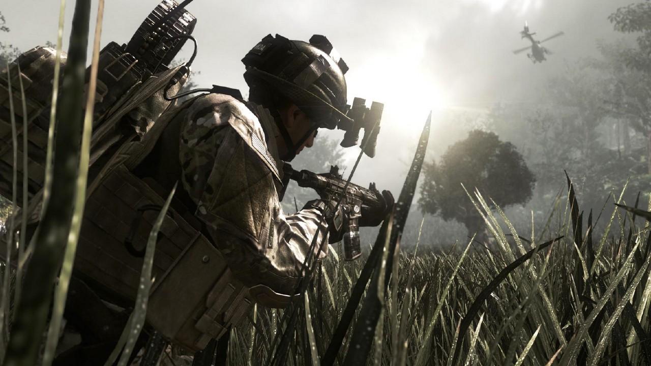 Call of Duty per iOS e Android annunciato da Activision e Tencent
