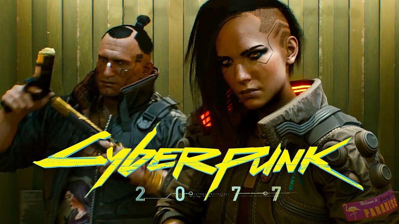 Cyberpunk 2077: CD Projekt mostra il primo video di gioco