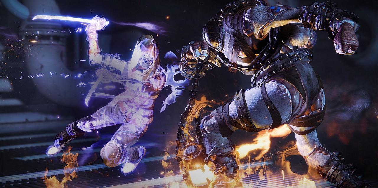 Destiny 2: I Rinnegati – il nuovo trailer mostra la Città Sognante