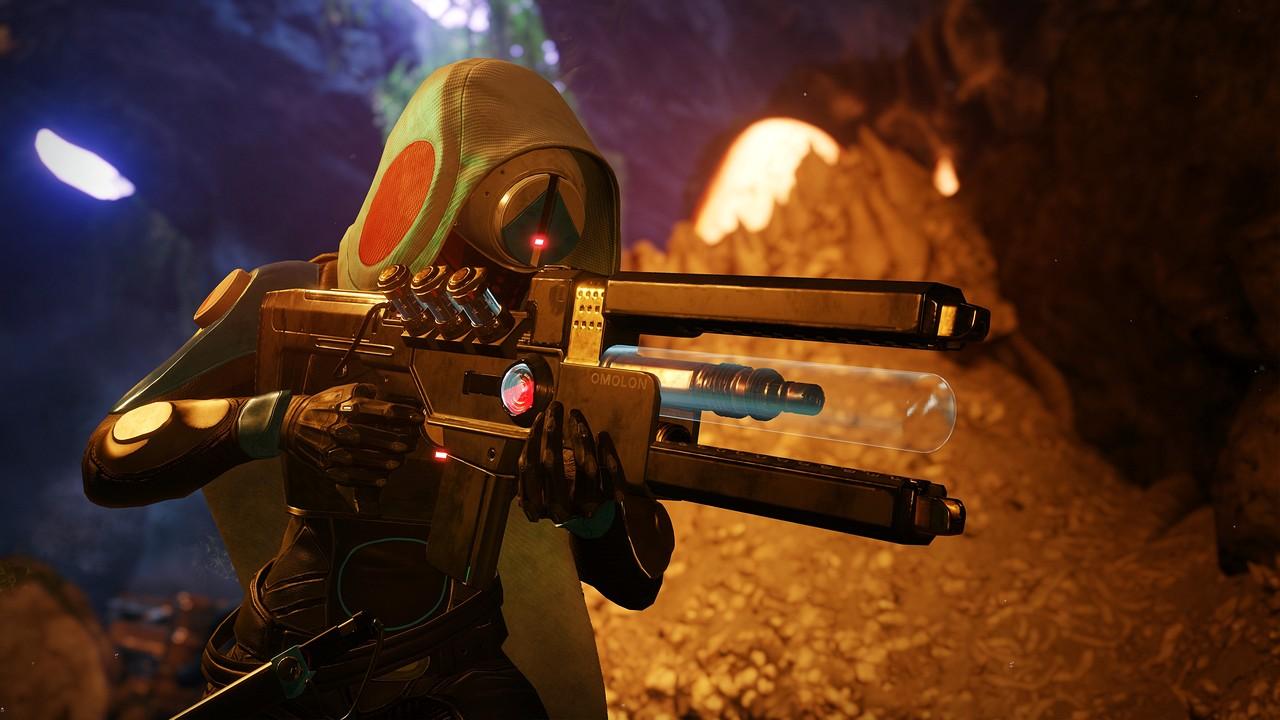 Destiny 2: I Rinnegati – immagini e video sui contenuti in esclusiva su PS4