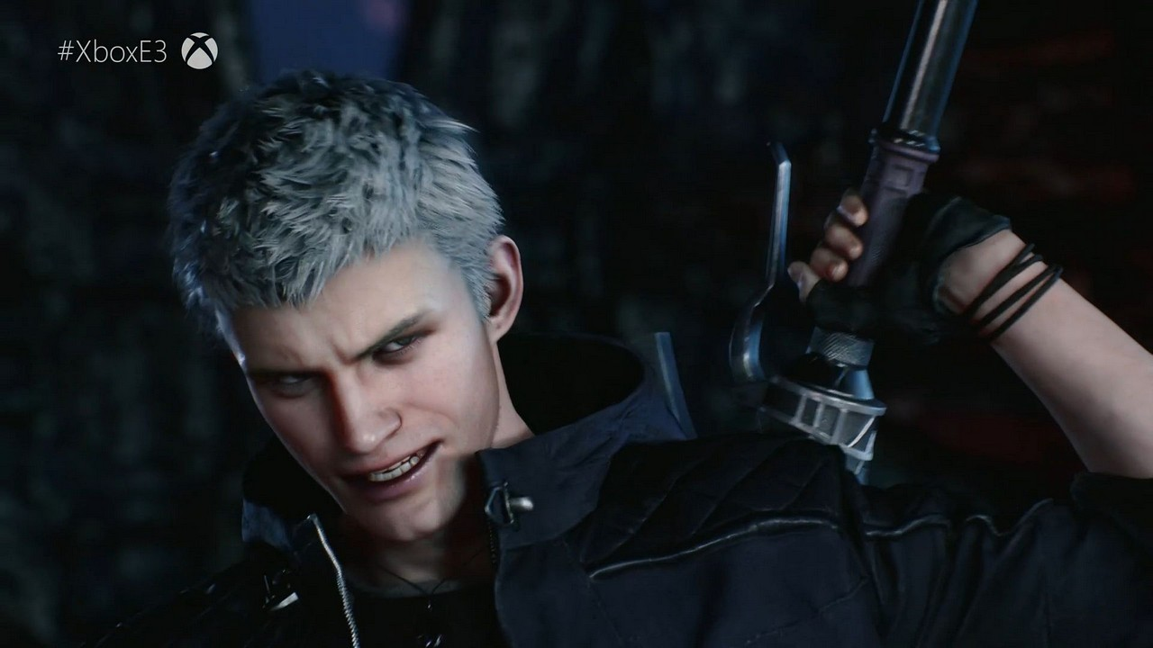 Devil May Cry 5 sviluppato per i fan, dice Capcom