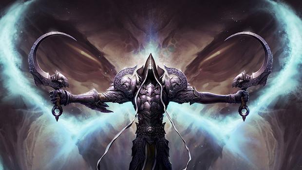 Diablo III arriva su Nintendo Switch