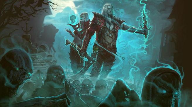 Diablo, Blizzard lavora a più progetti