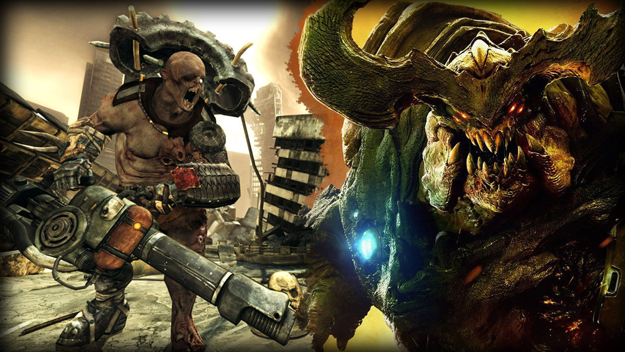 DOOM e RAGE entrano nel catalogo di Xbox Game Pass