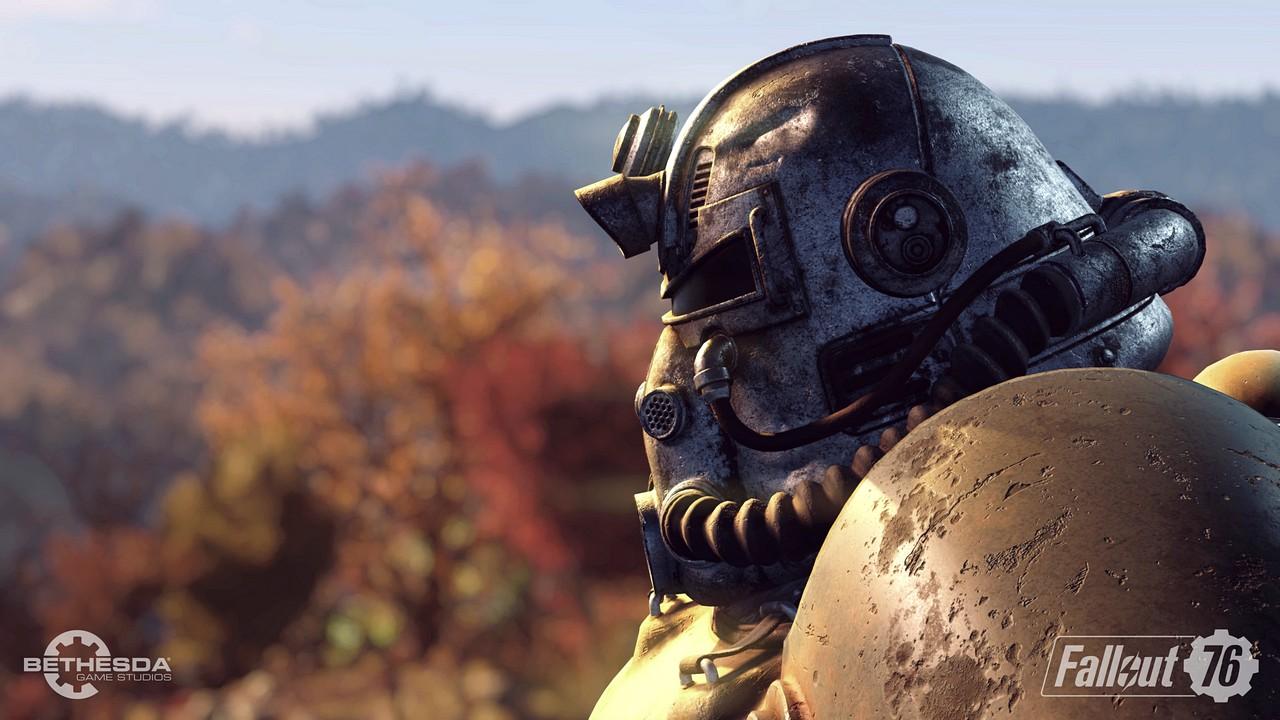 Fallout 76 per PC solo su Bethesda.net, non su Steam