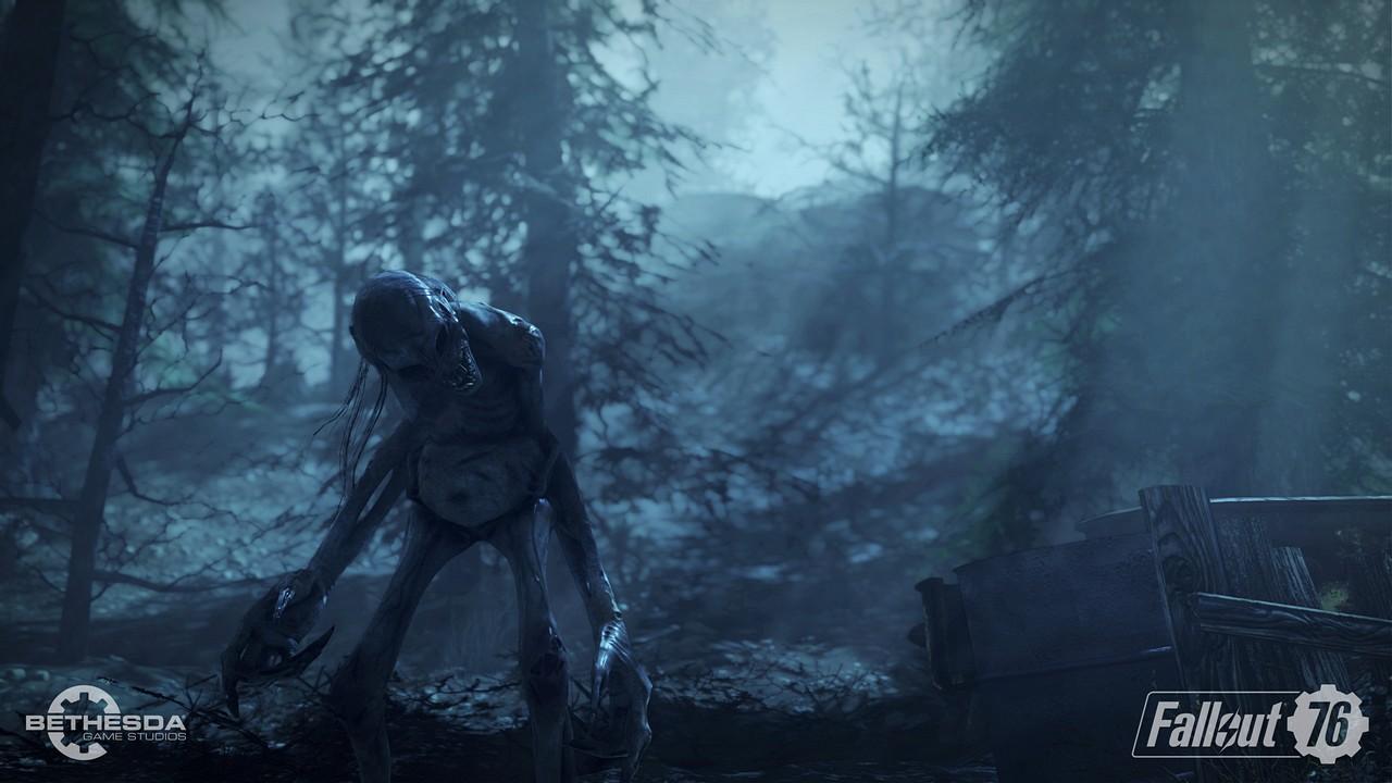 Fallout 76, la beta dà accesso al gioco completo