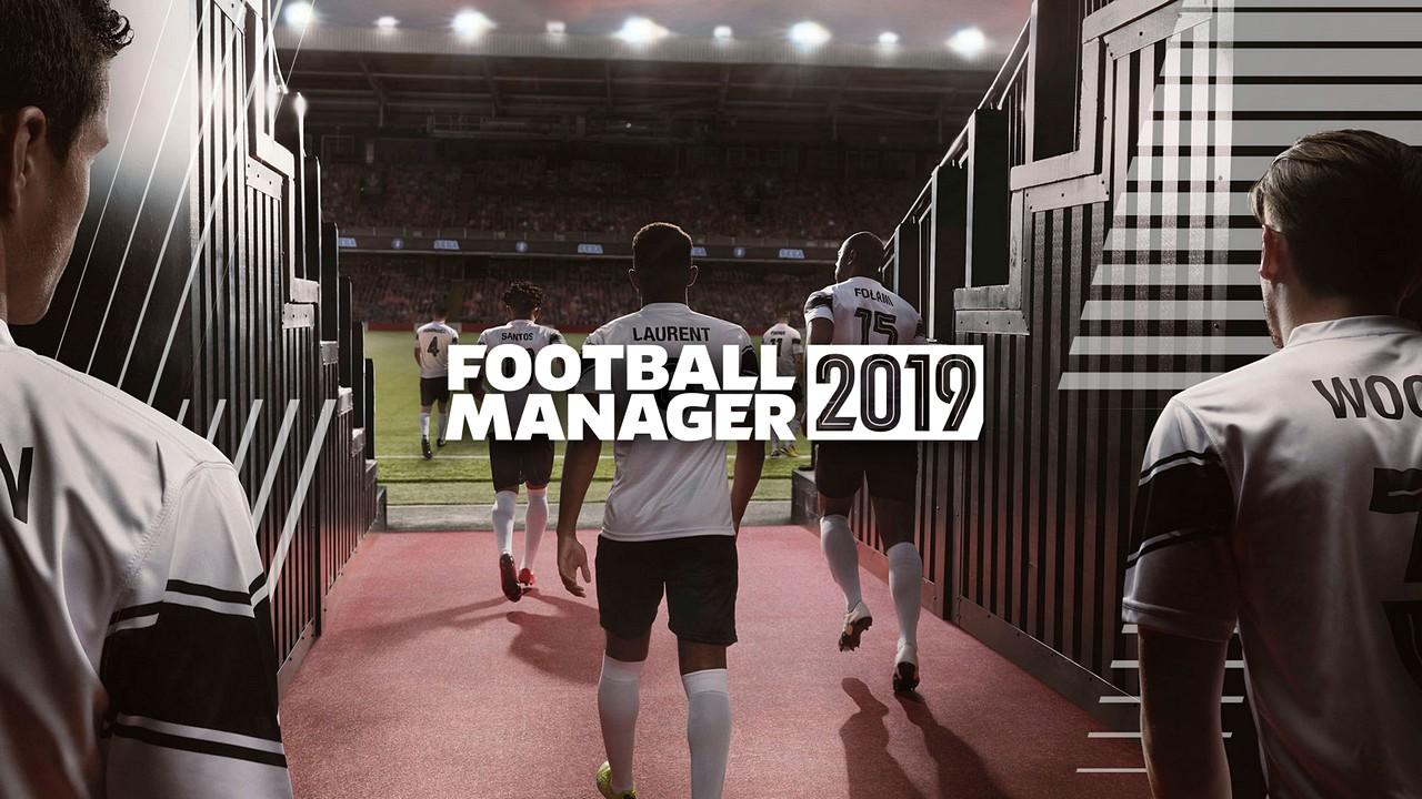 Football Manager 2019 esce a novembre: ecco i primi dettagli
