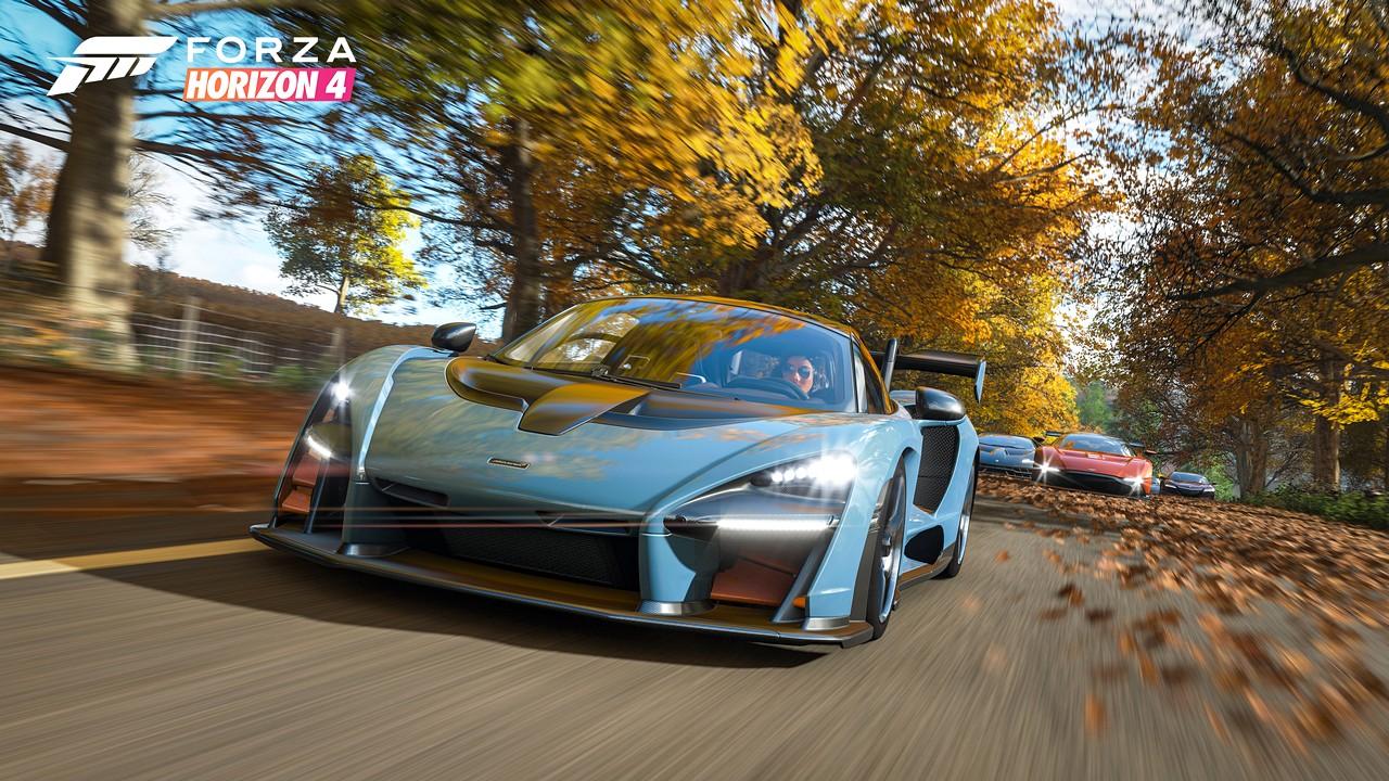 Forza Horizon 4: gli sviluppatori mostrano in video tutte le nuove funzionalità