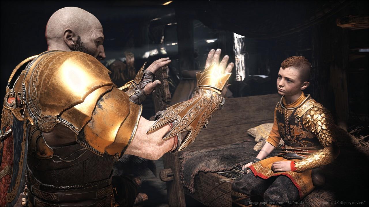God of War: la modalità New Game+ esce il 20 agosto – primi dettagli