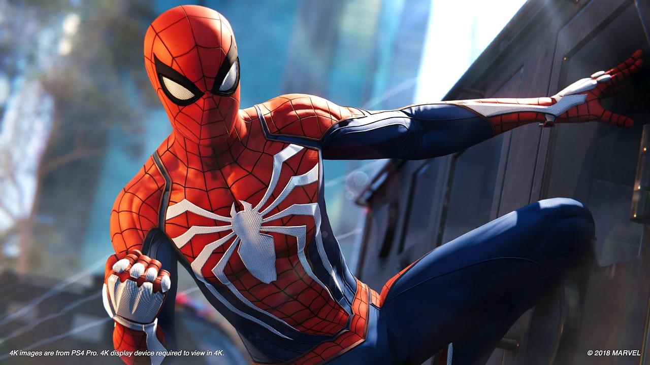 Marvel's Spider-Man si rivede in nuove, incredibili immagini e scene di gioco