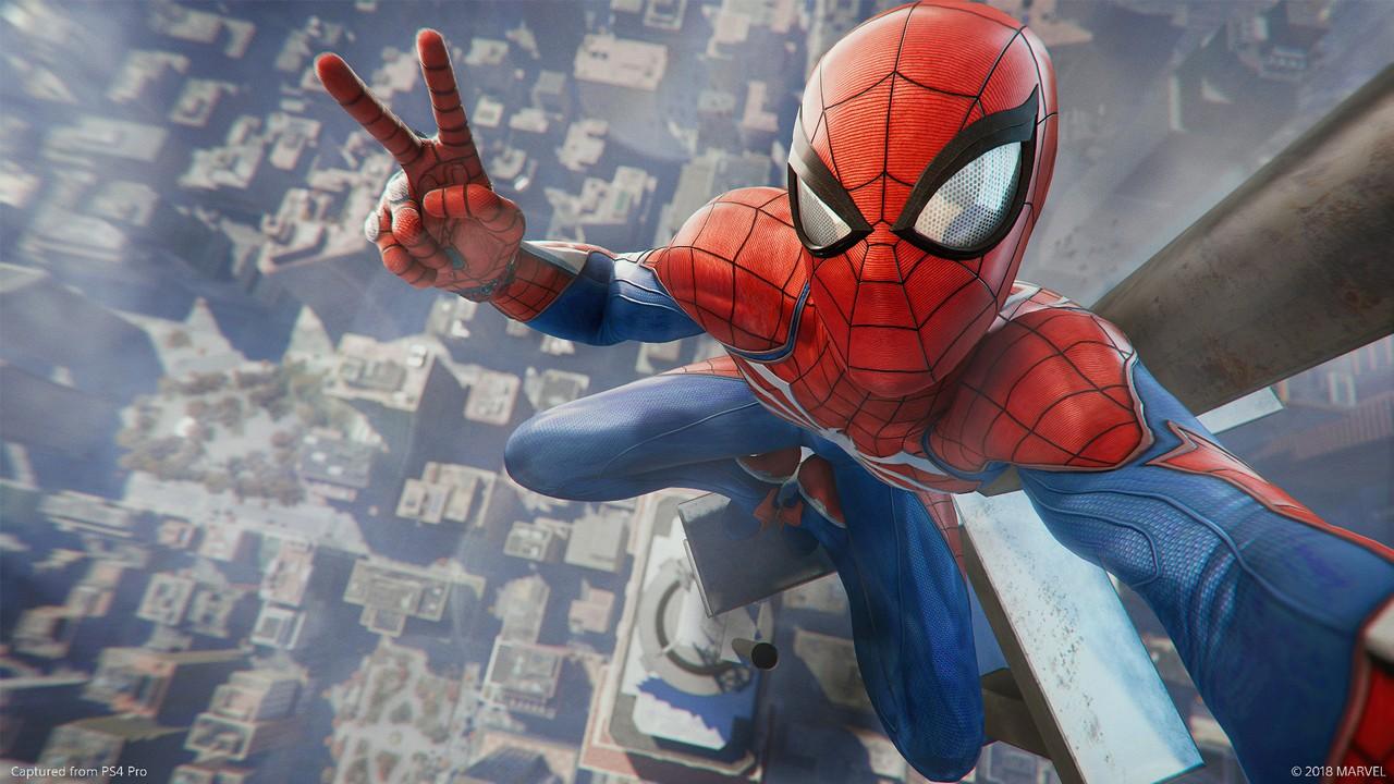 Marvel's Spider-Man: nuove informazioni sui costumi sbloccabili