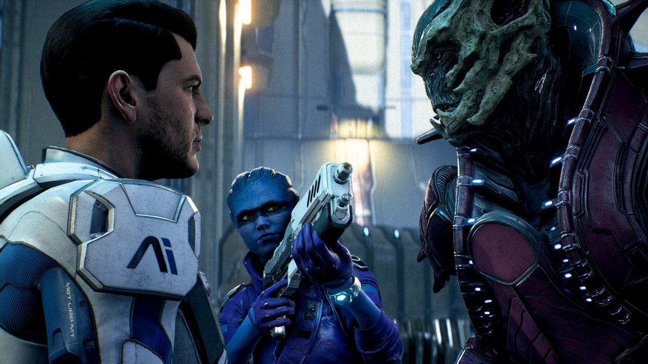 BioWare: arrivano conferme sui prossimi capitoli di Dragon Age e Mass Effect