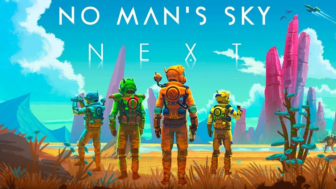 No Man's Sky non smette di evolversi: ecco tutte le novità dell'aggiornamento 1.55