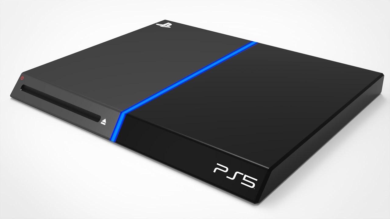 PlayStation 5, nome in codice Erebus?