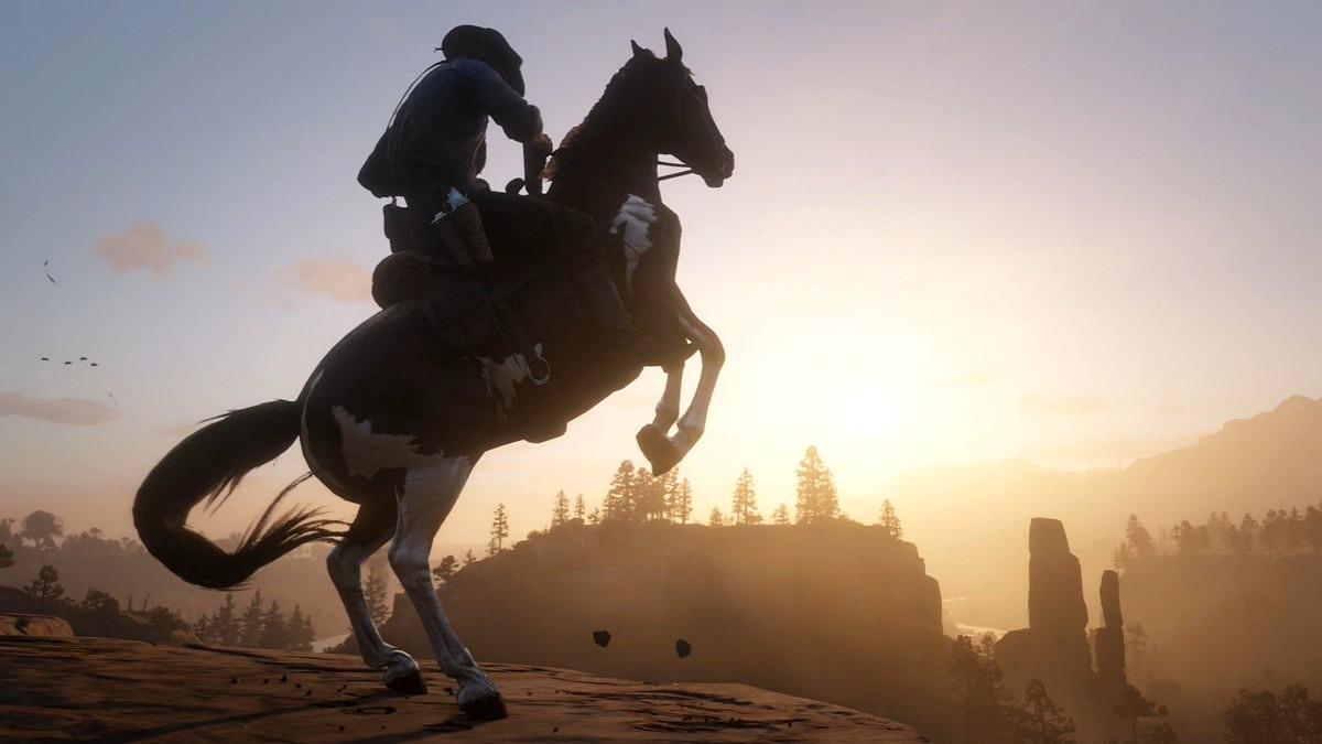 Red Dead Redemption 2: quanto sarà grande il mondo di gioco?